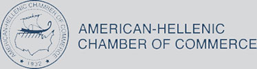 American-Hellenic chamber of commerce 1932