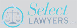 Select lawyers 2014